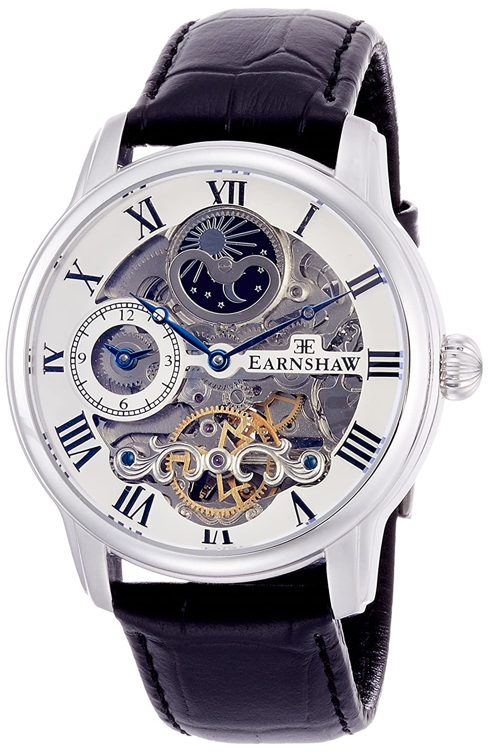 Thomas Earnshaw Smart Watch