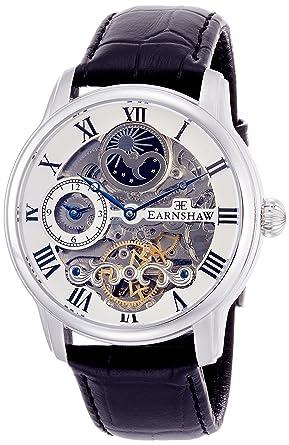 Thomas Earnshaw Longitude ES-8006-01