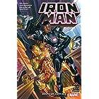 Iron Man Vol. 2: Books Of Korvac II - Overclock (Iron Man (2020-))