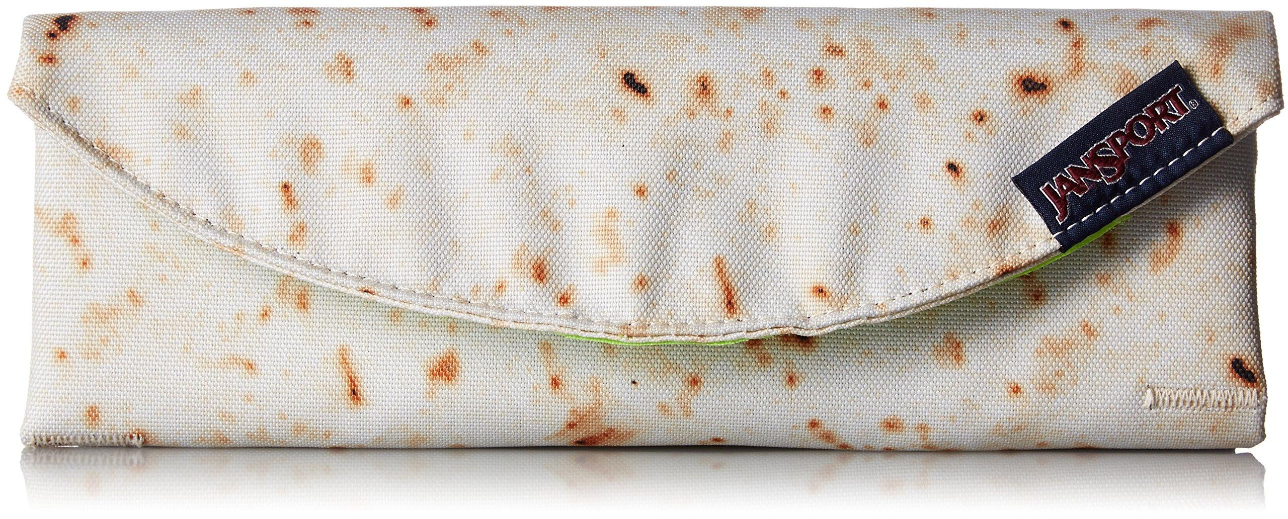 Jansport Digital Burrito Pouch, Multi Burrito Color