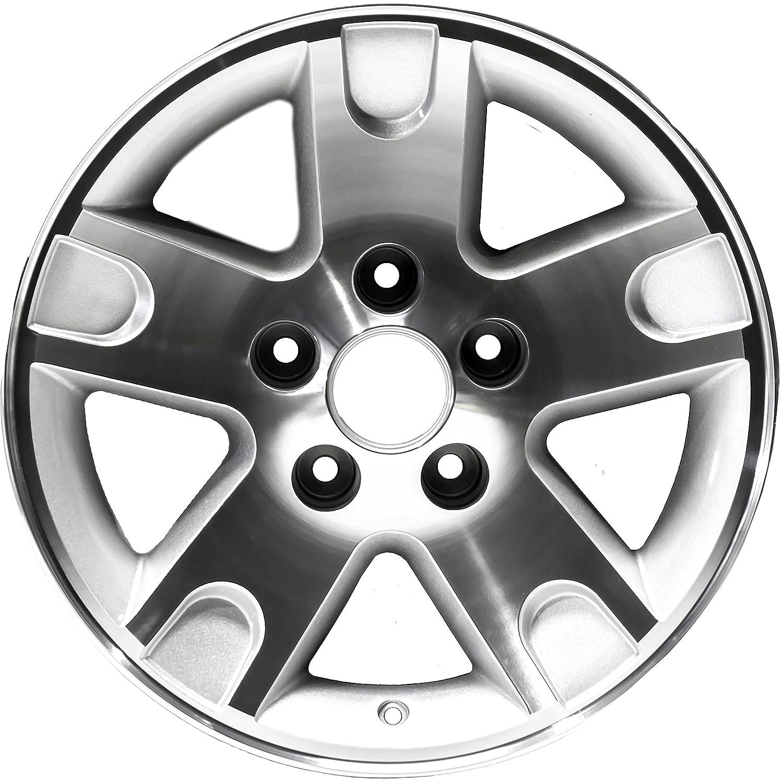 Dorman 939-601 Aluminum Wheel 17x7.5//5x135mm
