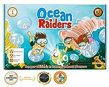 LogicRoots Ocean Raiders