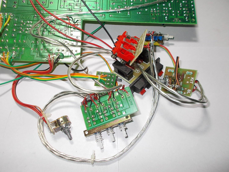 Soumik Electricals 5000 Watt Power Ampifier Board With 5000w High Amplifier Circuit Electronic Design Electronics