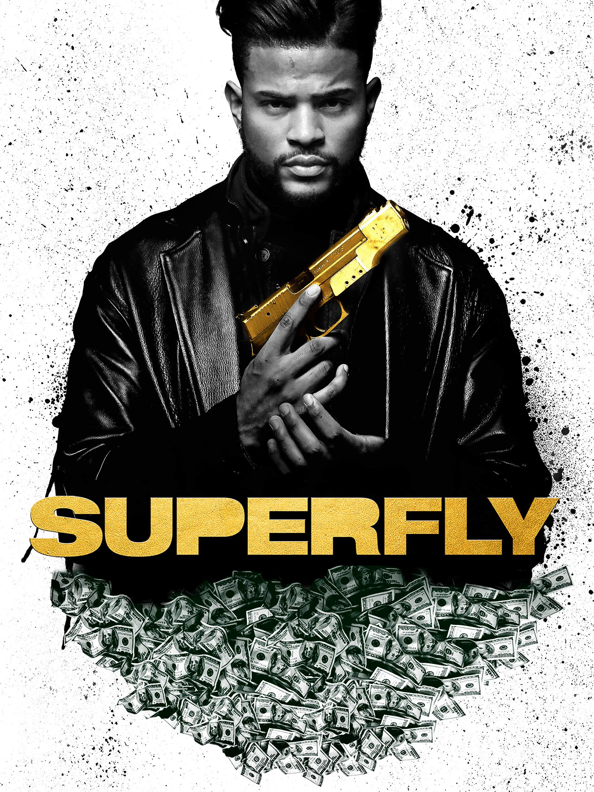 Superfly (4K UHD)
