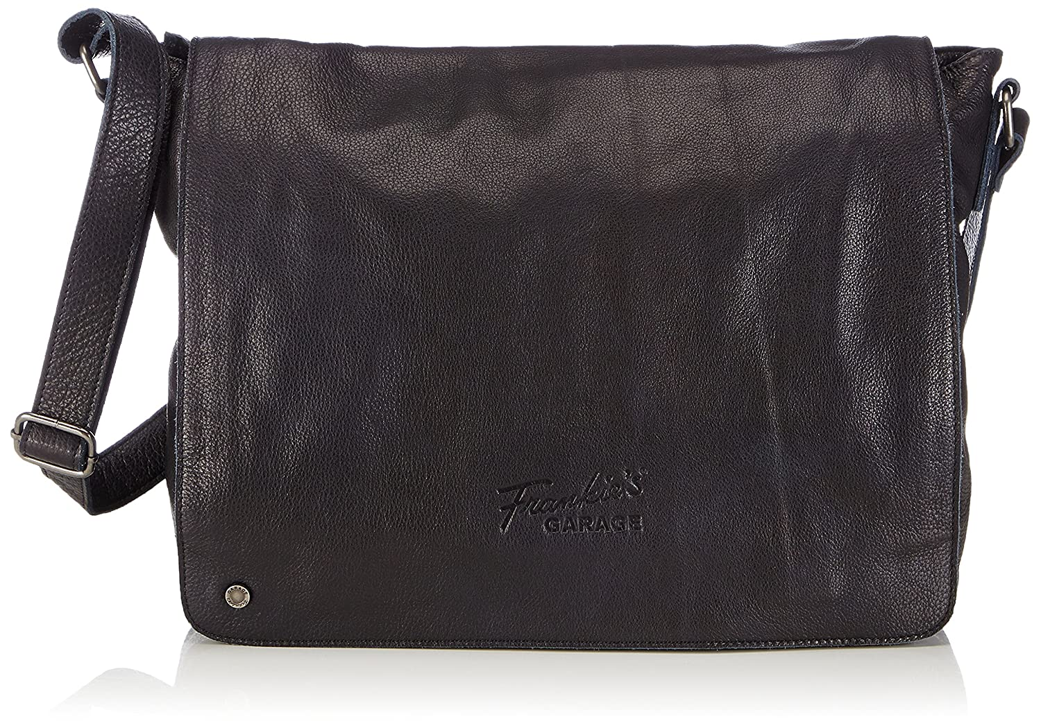 Frankie's Garage Jake, Men's Cross-body Bag