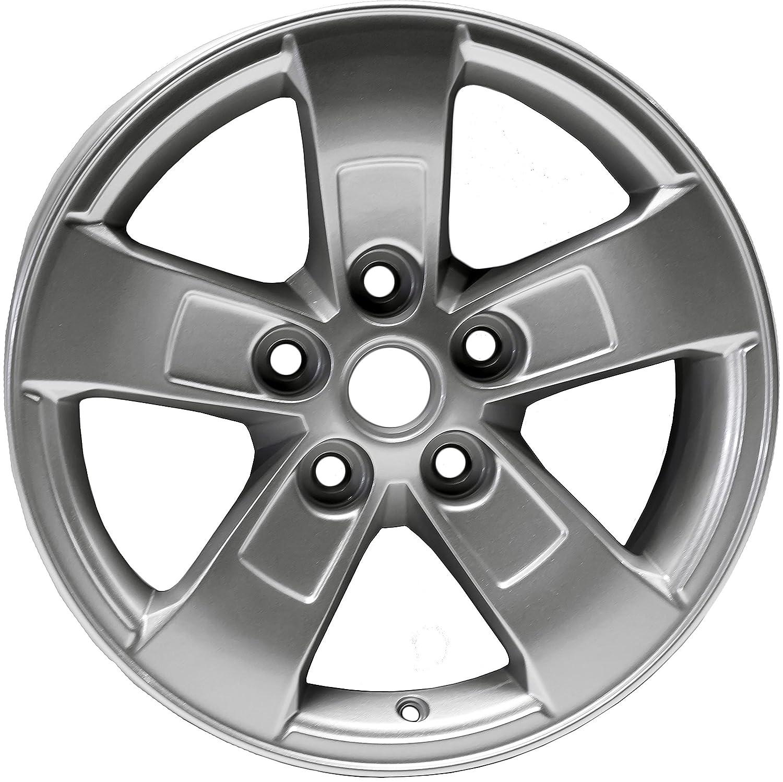 16x7.5//5x120mm Dorman 939-611 Aluminum Wheel
