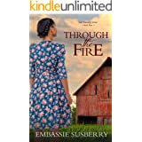 Through the Fire (Tate Family Book 4)