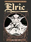 The Michael Moorcock Library Vol.1: Elric of Melnibone