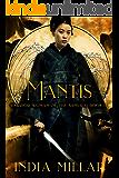 Mantis: A Japanese Historical Fiction Novel (Warrior Woman of the Samurai Book 2)