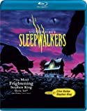 Sleepwalkers [Blu-ray]