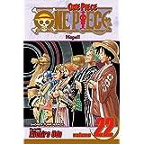 One Piece, Vol. 22 (22)