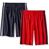 Amazon Price History for:The Children's Place Boys' Active Shorts (Pack of 2)