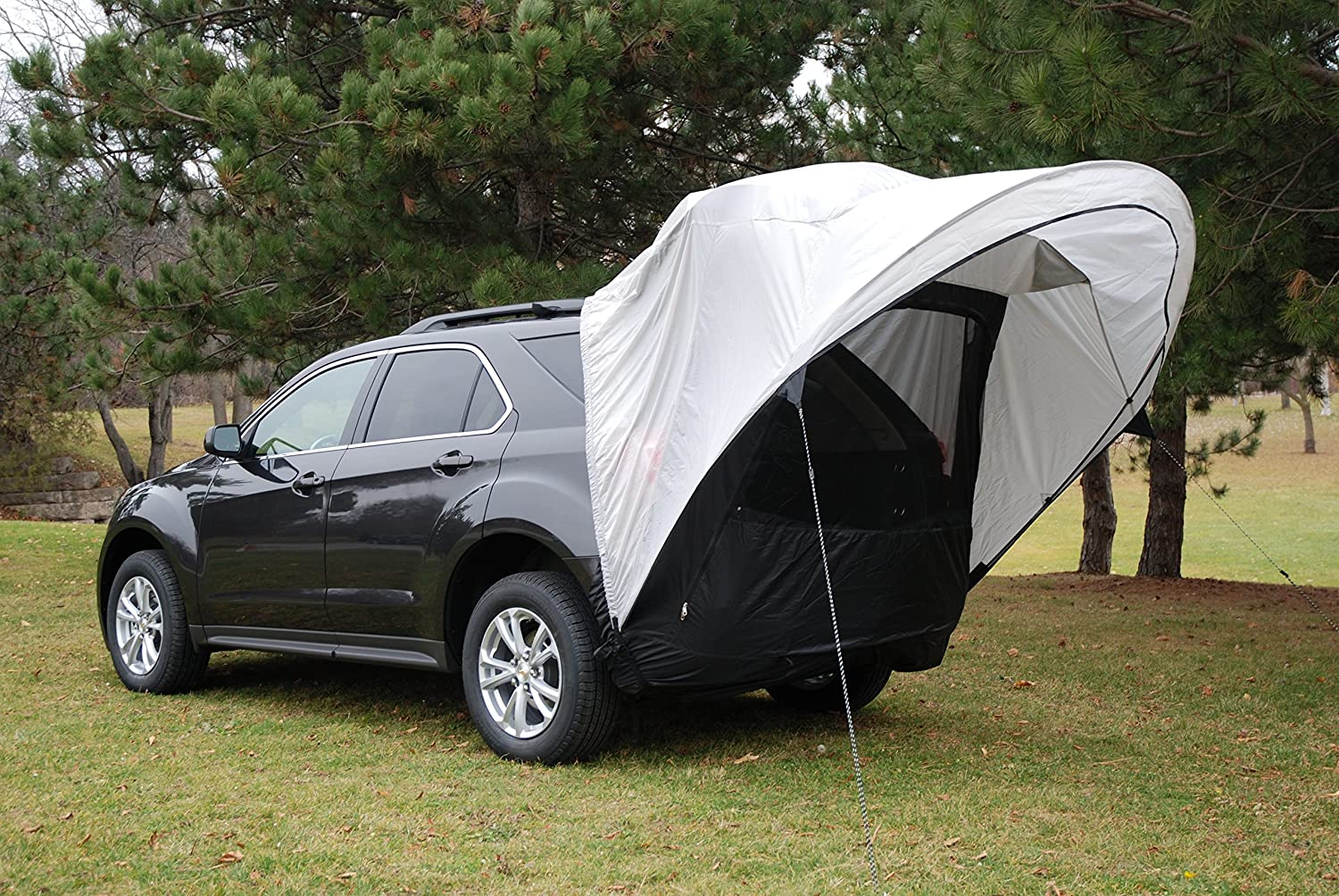 Amazon.com  Napier Sportz Cove 61500 SUV/Minivan Tent  Sports u0026 Outdoors : suv tent rei - memphite.com