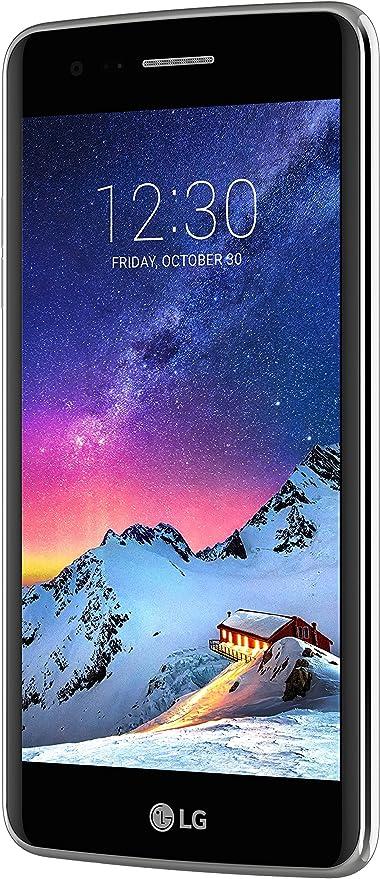 LG K8 2017 Smartphone, 16 GB: Amazon.es: Electrónica