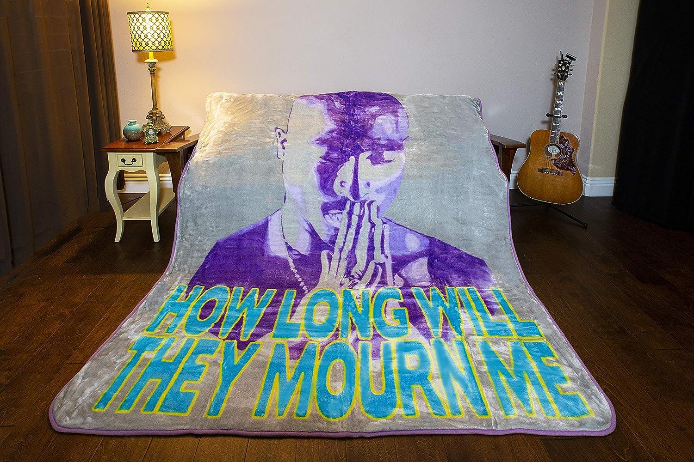 Kess InHouse Frederic Levy-Hadida Underwater Life Blue Fish 26 Round Floor Pillow