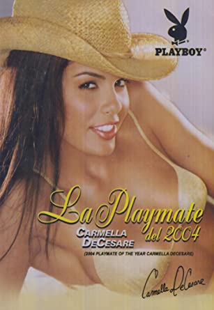 Agree, this carmella decesare playmate agree