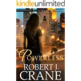 Powerless (The Girl in the Box Book 40)