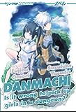 Danmachi. Light novel: 1 (J-POP Romanzi)
