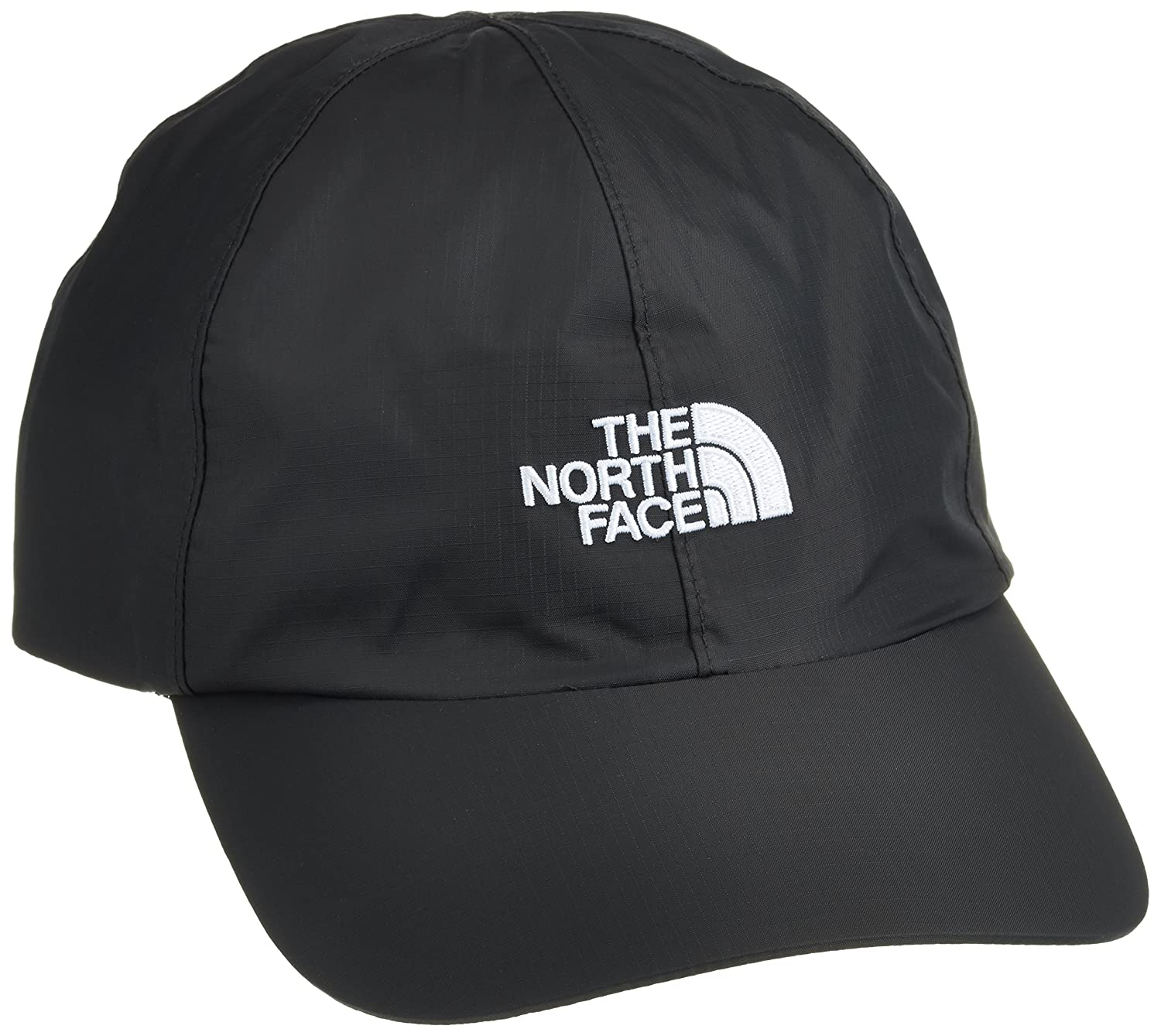 The North Face Dryvent Hat Outdoor Hat Black/Tfn Black T0CG0HJK3. OS