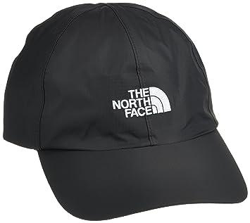 23d6715397 The North Face - Dryvent Logo - Casquette - Mixte Adulte - Gris (Asphalt  Grey