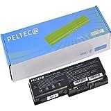 PELTEC@ Batterie de rechange pour ordinateur portable Toshiba Satellite P200 X200 X205 L350 L351 PA3536U-1BRS PA3537U-1BAS PA3537U-1BRS PABAS100 PABAS101