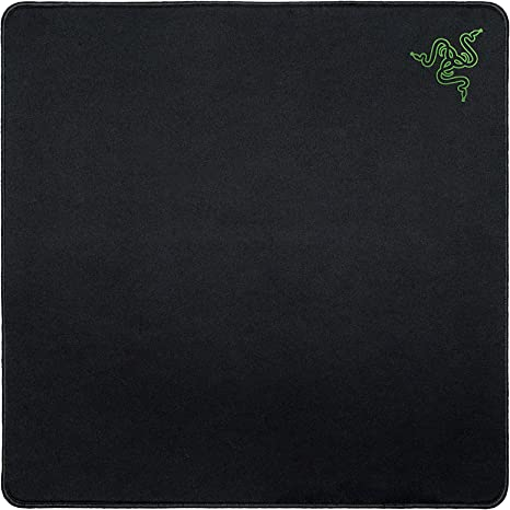 Razer Gigantus Gaming Mouse Pad: Ultra Large Size - Optimized Gaming Surface - 5 mm Thick Rubberized Base