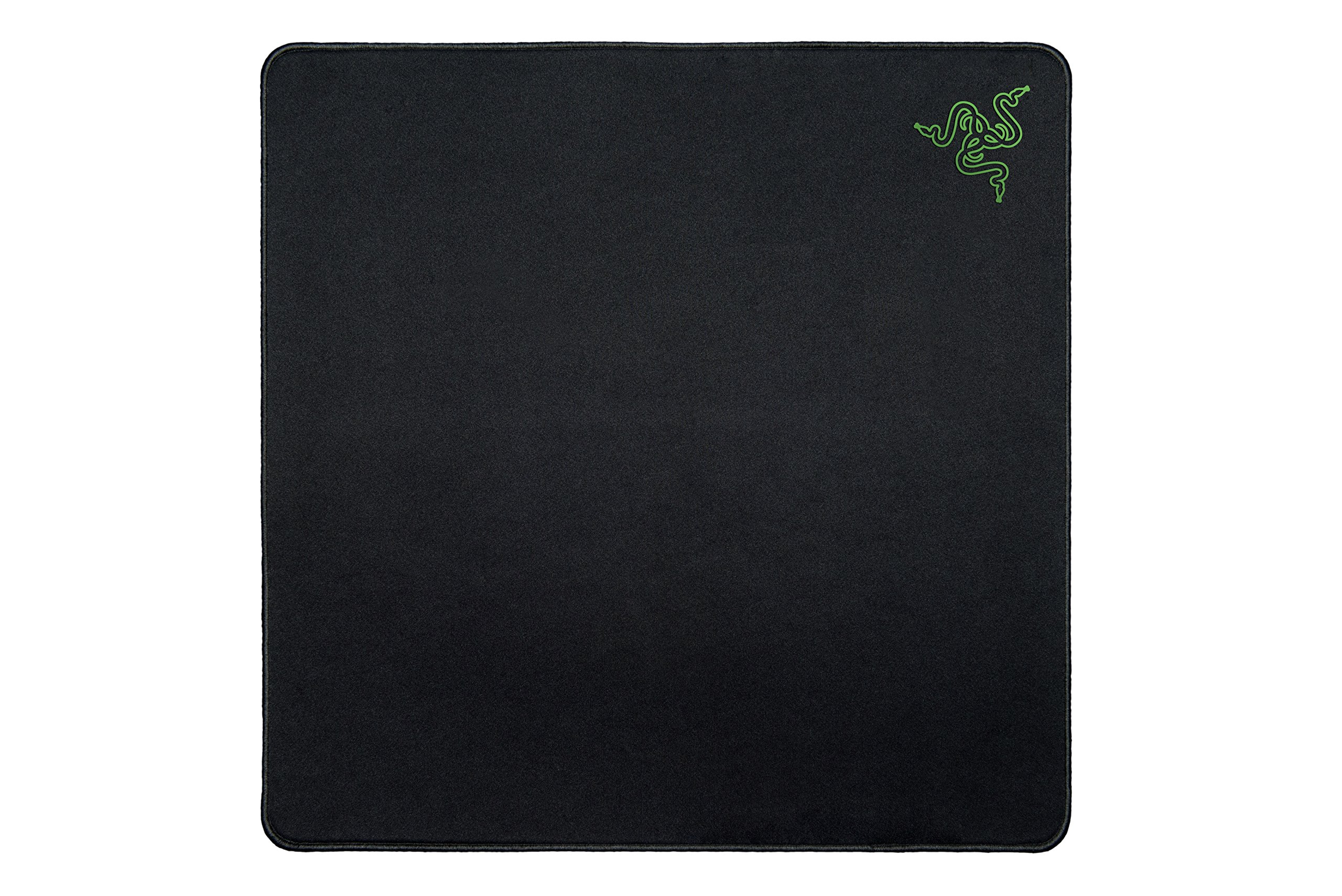 Razer Gigantus: Ultra Large Size - Optimized Gaming Surface - 5 mm Thick Rubberized Base - Cloth Esports Gaming Mouse Mat by Razer