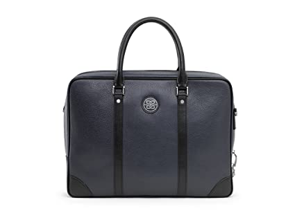 5bd4aa7a7 Image Unavailable. Image not available for. Color: Bolvaint - Cabot  Briefcase