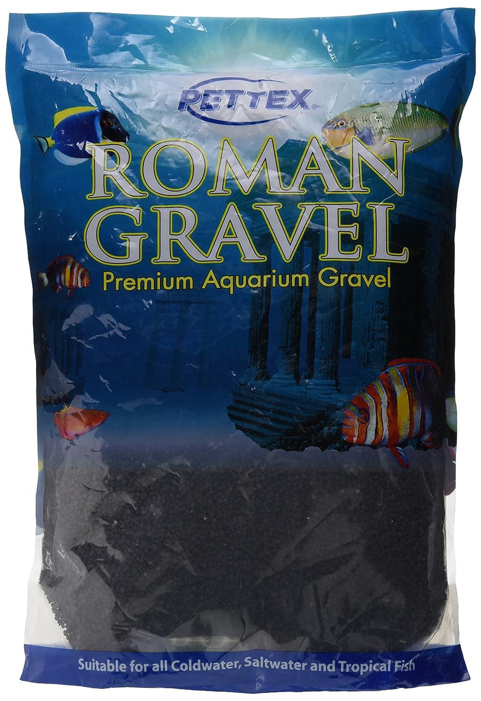 GroceryLand Pettex Roman Jet Black Gravel 8kg