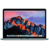 "Apple Macbook Pro - Ordenador portátil de 13"" IPS Retina (Intel Core i5, 8 GB RAM, 128 GB SSD, Intel Iris Plus Graphics 640, macOS Sierra), color Space Grey -  Teclado QWERTY español"