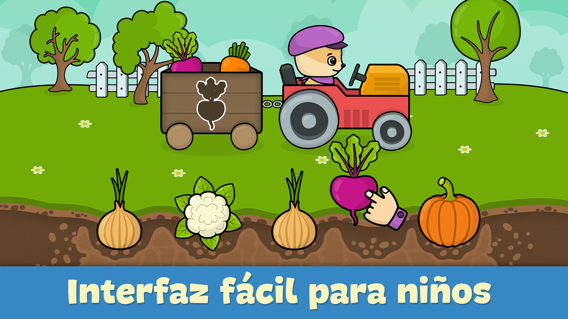 Juegos para niños de 2-5 años: Amazon.es: Appstore para Android