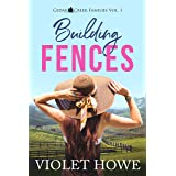 Building Fences: A Small Town Seasoned Romance