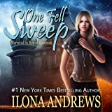 One Fell Sweep: Innkeeper Chronicles, Book 3