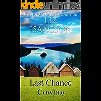 Last Chance Cowboy (Last Chance Ranch Book 2)