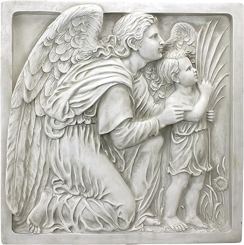 Design Toscano Guiding Angel