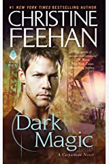 Dark Magic (The 'Dark' Carpathian Book 4) Kindle Edition