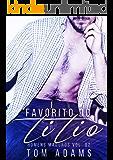 Favorito do Titio (Homens Maduros Livro 2)