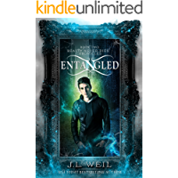 Entangled (Beauty Never Dies Chronicles Book 2) (English Edition)