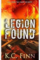Legion Found Kindle Edition