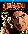 Chandu the Magician (1932) [Blu-ray]