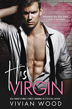 His Virgin (His and Hers Book 1)