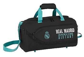 Sac de sport Real Madrid extérieur