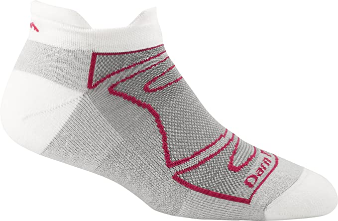 d3f2c33cd Darn Tough Vermont Women s Merino Wool No-Show Ultra-Light Cushion Athletic  Socks