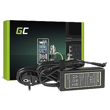 Green Cell® Cargador para Ordenador Portátil Samsung Chromebook 2 500C / Adaptador de Corriente: Amazon.es: Electrónica