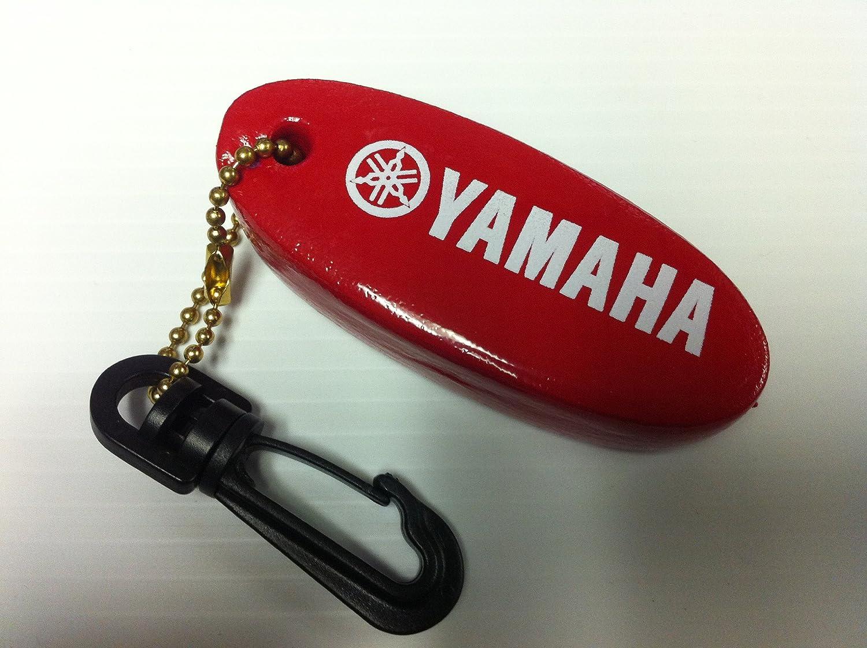 Amazon.com: OEM Yamaha Motor fuera de borda Marino Rojo ...