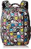 Ju-Ju-Be Ju-Ju-Be Hello Kitty Collection MiniBe Backpack, Hello Friends