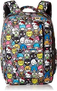 20471884363e Amazon.com  Hello Kitty Backpack  Tie-Dye  Toys   Games