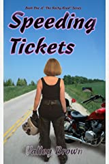 Speeding Tickets (The Rocky Road Series Book 1) Kindle Edition