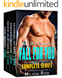 Fall for You: Bad Boy Romance: (Contemporary Alpha Male Sports Romance)