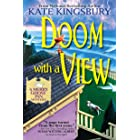 Doom with a View (A Merry Ghost Inn Mystery Book 2)